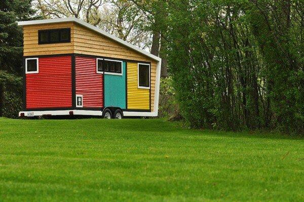 Квартира на колесах: путешествия доступны каждому