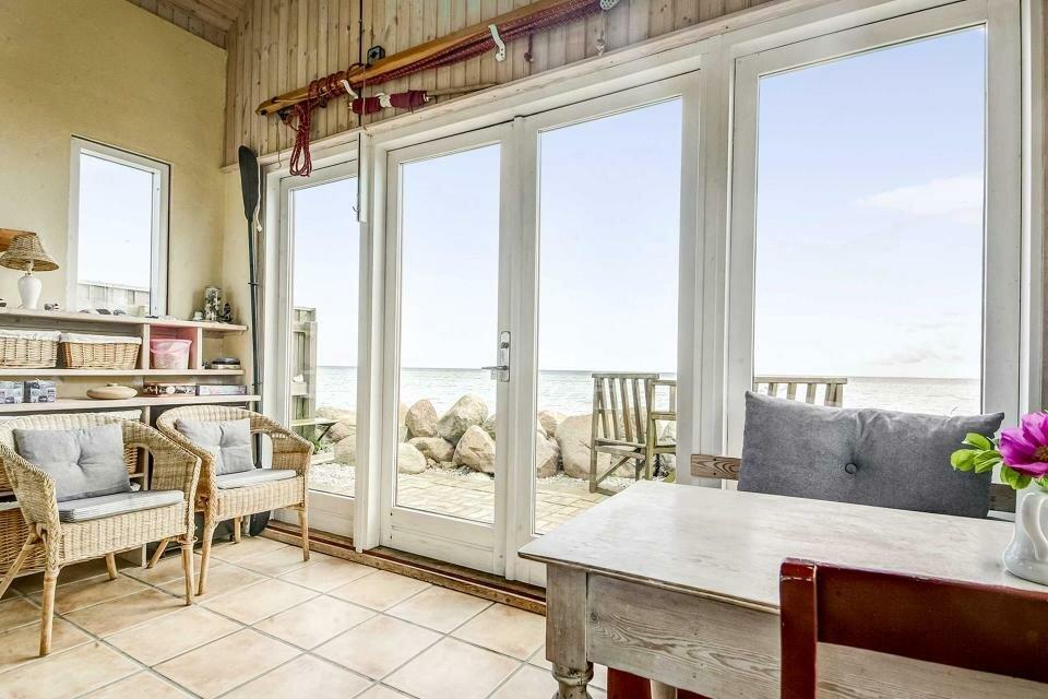 Хороший домик в 16 м2 с огромным недостатком: так проектируют?