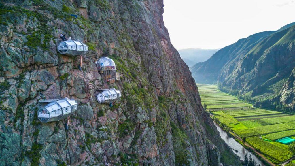 Самый страшный отель в мире: отдых это или захватывающие впечатление