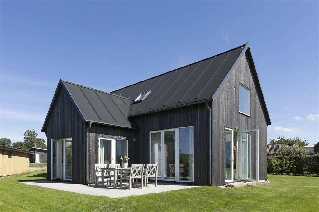 Дома в скандинавском стиле: особенности