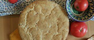 Домашний хлеб: сравнение дрожжевого и бездрожжевого хлеба. Рецепт