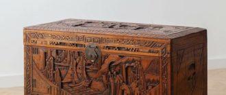Ищу старинную мебель для интерьера. Что можно найти интересного на сайте объявлений?